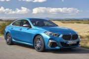 Enter the 2020 BMW 2-Series Gran Coupe into the Entry Level Market