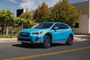 2020 Subaru Crosstrek gets more bang for the buck