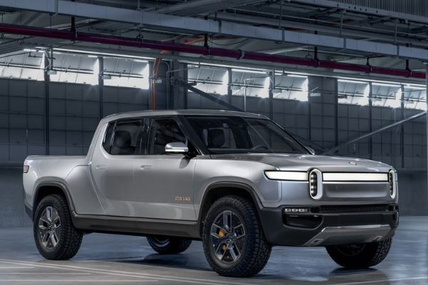 Will you buy an electrific pickup truck?