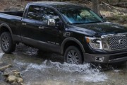 Best Reasons Why The 2020 Nissan Titan XD is One of The Best Pickup Truck For your Personal Ride
