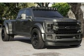 Motor Head Haven SEMA 2019: Big Rig F-Series from All-America Ford Will Feature Over Land Rigs