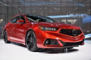 Why Settle For A Gas Guzzling SUV When the Honda 2020 Acura TLX is Right Choice To Make