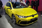 Volkswagen Golf Compact Hatchback: Gets Connectivity Upgrade as part of the All New Improved Package