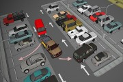 No More Parking Blues: Smart Cars Gets Smart with Tesla's Smart Summons to Navigate Dreaded Parking Lots