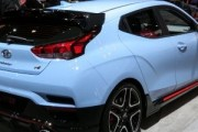 2019 SEMA Show: Hot Performance Concept Hyundai Veloster N Hatchback Will Blow Your Mind