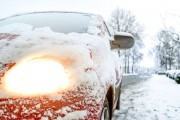 Safe driving in the Winter: Drivers Should be Alert for These Winter Driving Hazards