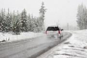 Driving in The Winter: What is Better Between Four-Wheel-Drive, Rear-Wheel-Drive, FWD, and RWD