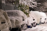 The 7 Must Have Items You Need in Your Car To Warm Up During The Winter Time