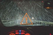 Winter driving Tips: How to Drive in Winter Nights What You Have To Know