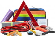 1 Winter Car Essentials: Picking Out the Best Winter Car Emergency Kit for Your Car