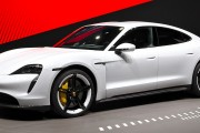 Porsche Taycan and the Tesla Model S Heading for An Epic Electric Vehicle Face Off!