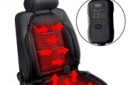 2 Review of the Top 5 Best Car Seat Warmers for Wintertime