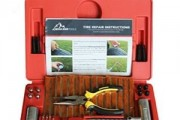 1 The only DIY Tire Repair Kit You Will Ever Need