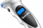 1 This Is the Only Tire Pressure Gauge from Now on for You