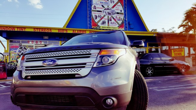 The Most Popular Ford Trucks