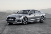 Why the Audi A7 Is the Car for You, Not an SUV