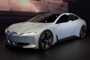 Will the BMW i4 Electric Car Be the Next Big Thing to Telsa or More?
