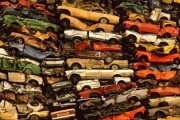 Recycled and Sustainable Cars Will Save Our Environment for the Next Generation