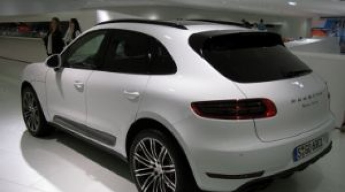 Why Settle for a Dual Drive When a Quad Drive e-Suv Is Better Says Porche