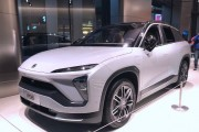 Chinese Electric Vehicle Startup NIO Does Not Hit Pay Dirt, Despite Tesla like Packaging