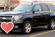 The Real Deal Why Americans Love Their SUVS and Cannot Let Go