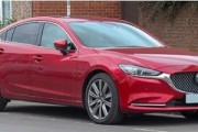 Not Game with SUVS? Choose the Mazda6 Signature 2019 for Your Ultimate Sedan Choice