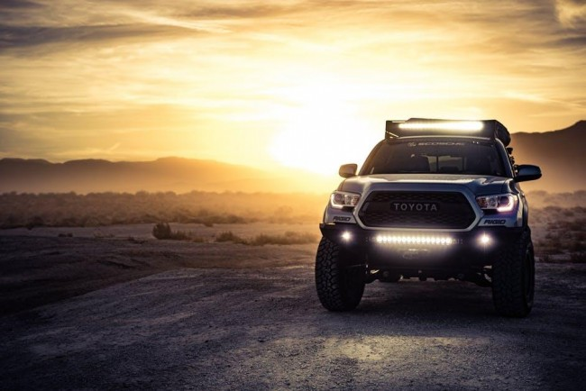 Pick the Best Pickup: 5 Amazing Features of the 2020 Toyota Tacoma