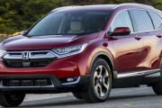 The 2019 Honda CR-V Is Family Approved and Best for the Money