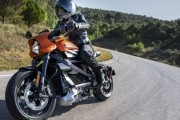 Range Anxiety No More with the Harley-Davidson Electric LiveWire Which Travelled 15000 Kilometers