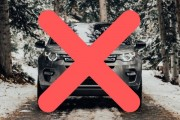 SUVS Are Bad News and We Should Give Them Up
