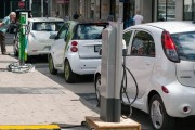Electric Cars Are Needed More Before the SUV Madness Fizzles Out