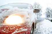 Important Car Care Tips for When It's Freezing Out