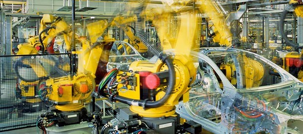 How Automotive Supply Chain Finance Is Shaping the Future