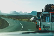 How to Be Safe on a Solo Road Trip