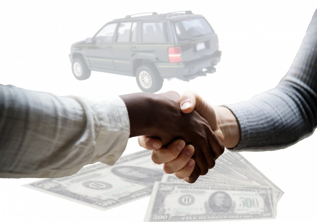 5 tips for buying your first car