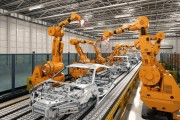 Automotive Metal Forming: How Are Cars Made