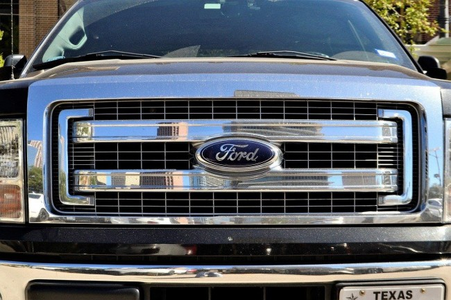 Why the Ford F-150 Continues to Dominate Sales