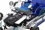 Prototyping Makes Custom Auto Parts Easy