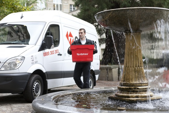 Start a Courier Business Step By Step