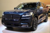 The Lincoln Aviator: A Cut Above