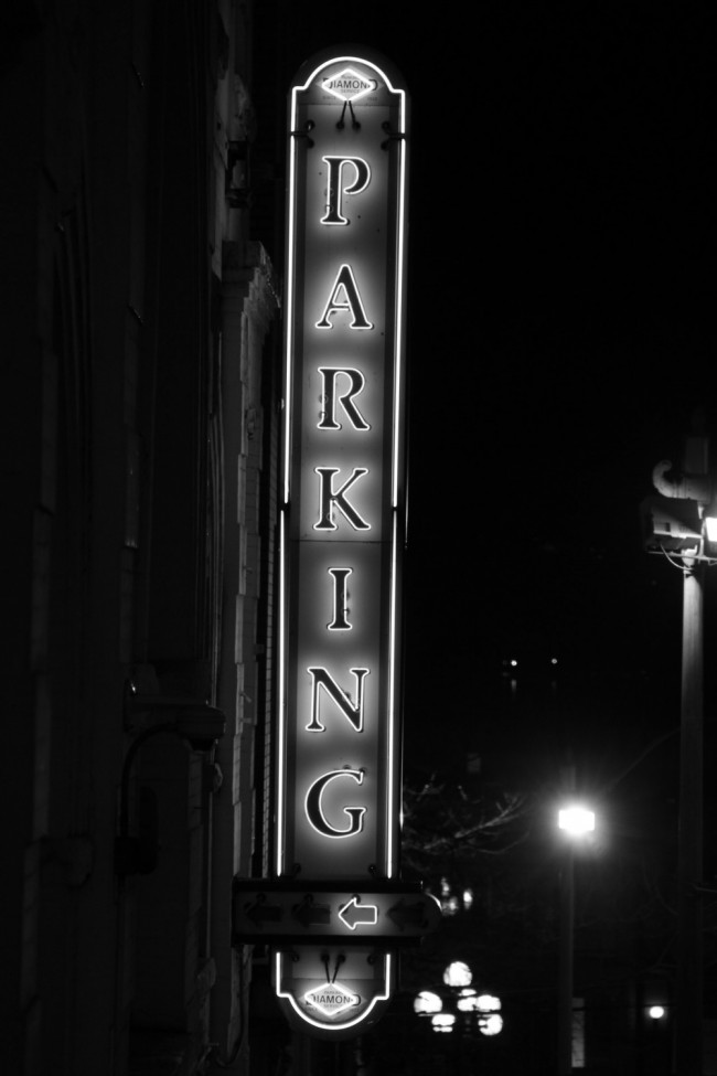 Why Paid Parking Benefits Cities