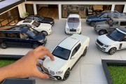 Looking to Start Collecting Scale Model Cars: Here Is What You Need to Know