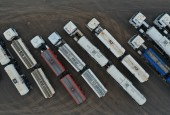 Commercial Vehicle Industry Revives