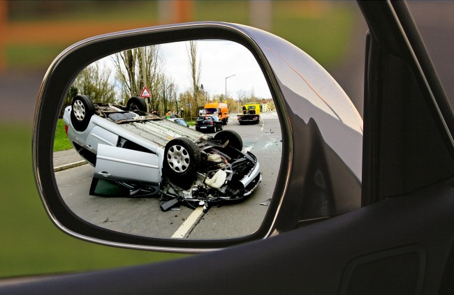 Advice for Avoiding Accidents While Driving