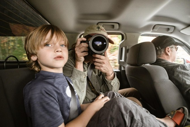 How to Choose the Perfect Family Car