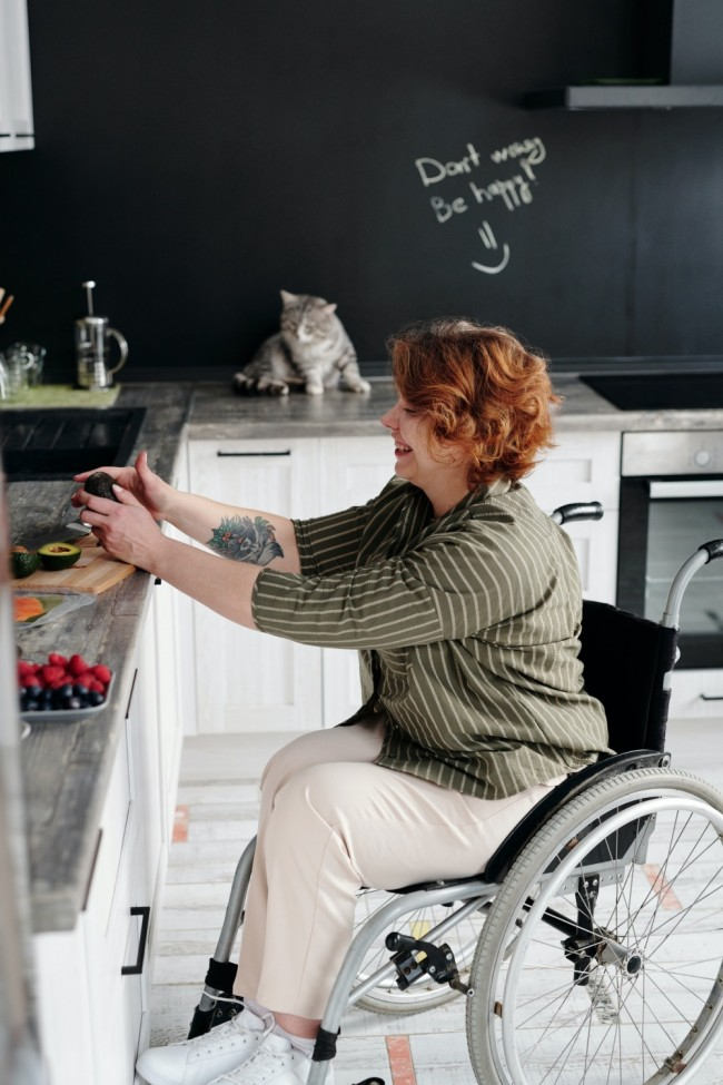 Helpful Advice for Living with Disabilities