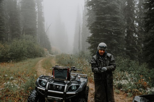 Out of Storage, onto the Trail: Spring Tips for Your ATV