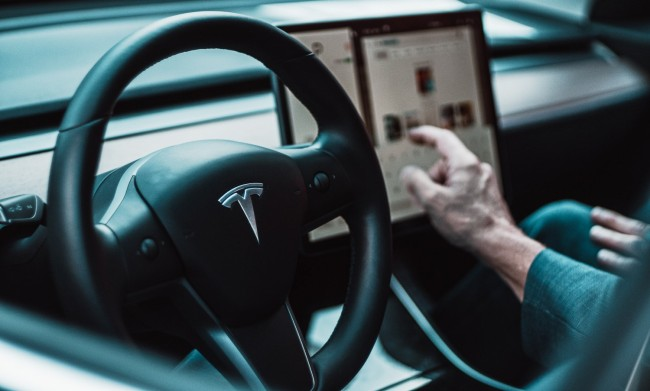 Tesla's Usage Of Built In Automobile Cameras Increases Privacy Concerns: Benefits of Dashboard Cameras As Safety Features