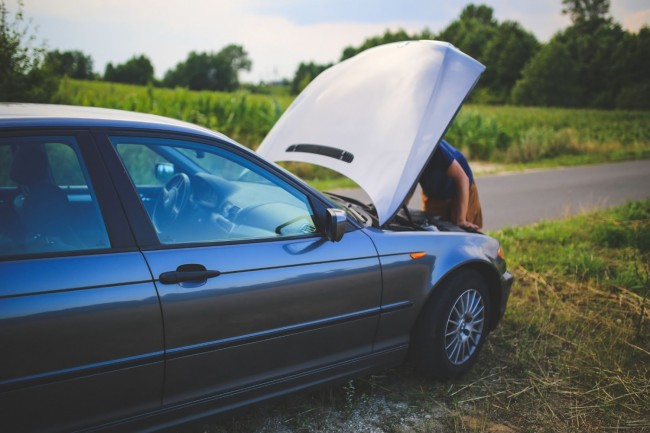 How Does A Car Insurance Policy Work?