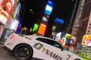 Bryce Atkas & ACI Dynamix Rev Up For The Near Future
